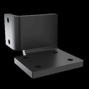 LRD Adaptor Plate