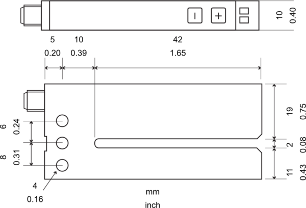 LionEye2 Diagram