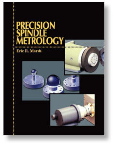 Precision Spindle Metrology Book